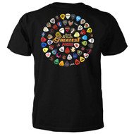 Rock & Roll's Greatest Picks T-Shirt