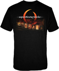 A Perfect Circle Emotive Billboards Adult T-Shirt
