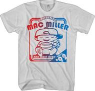 Mac Miller - Poster T Since '99 Adult T-Shirt