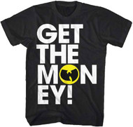 Wu-Tang Clan - Get The Money! Adult T-Shirt