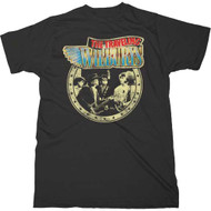 The Traveling Wilburys - Session Adult T-Shirt
