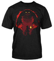 League of Legends Have You Seen My Tibbers? Adult Premium T-Shirt