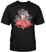 League of Legends Pentakill Adult Premium T-Shirt