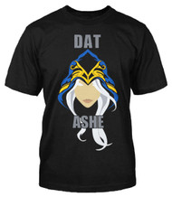 League of Legends Dat Ashe Adult Premium T-Shirt