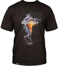 Battlefield 4 Standoff Adult T-Shirt