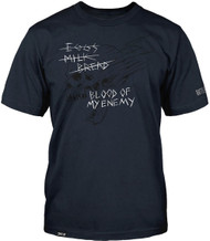 Battlefield 4 Blood Adult T-Shirt
