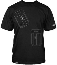 Battlefield 4 Medic Adult Premium T-Shirt