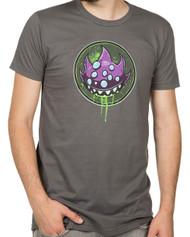 League of Legends Baron Face Adult Premium T-Shirt