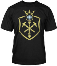 Landmark Shield Adult Premium T-Shirt