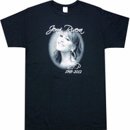 Jenni Rivera Adult T-Shirt