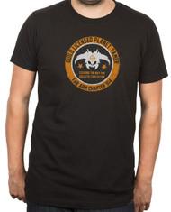 Evolve Planet Tamer Adult Premium T-Shirt