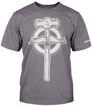 Wasteland 2 Priest Adult T-Shirt