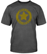 Wasteland 2 Desert Rangers Adult Premium Heather T-Shirt