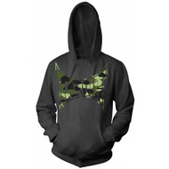 TapouT Sniper Pull Over Adult Hoodie