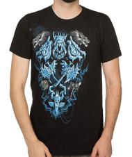 World of Warcraft Shaman Legendary Class Adult T-Shirt