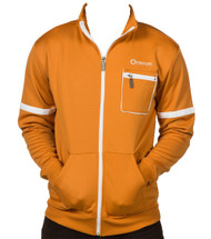 Portal 2 Aperture Test Subject Premium Adult Track Jacket