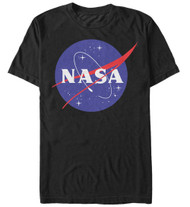 NASA Logo Adult T-Shirt