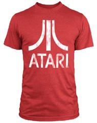 Atari Mt. Fuji Premium Adult T-shirt