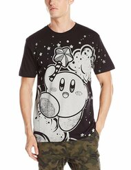 Kirby Sublimation Adult T-Shirt