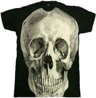 Impact Originals - Giant Skull Adult T-Shirt