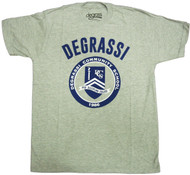 Drake Degrassi Community School Adult T-Shirt