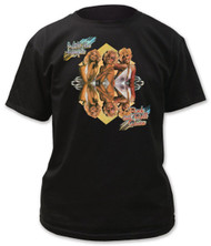 Mott the Hoople - Rock and Roll Queen Adult T-Shirt