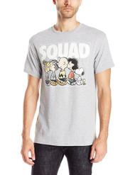 Peanut Squad Adult T-Shirt