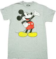 Disney Mickey Grand Gesture T-Shirt