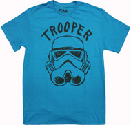Star Wars Stormtrooper Adult T-Shirt