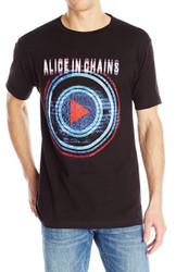 Alice In Chains - Played Adult T-Shirt