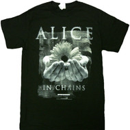 Alice In Chains - Daisy Hands Adult T-Shirt