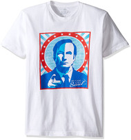 Better Call Saul Patriotic Adult T-Shirt