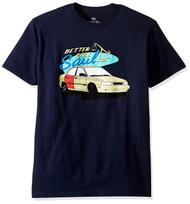 Better Call Saul Old Car Adult T-Shirt