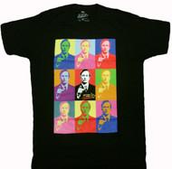 Better Call Saul - Warsaul Artistic Better Call Saul Adult T-Shirt