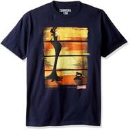 Cartoon Network - Samurai Jack Showdown Adult T-Shirt