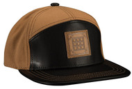 Minecraft Crafting Table Youth Snapback Baseball Hat