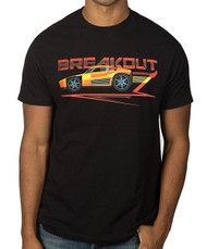 Rocket League Breakout Premium Adult T-Shirt
