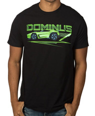 Rocket League Dominus Premium Adult T-Shirt