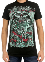 Bring Me The Horizon - Belanger Adult T-Shirt