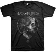 Black Veil Brides - Roots Adult T-Shirt