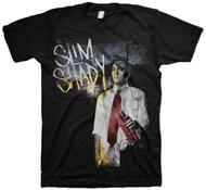 Eminem - Slim Shady Sum Dynamite Adult T-Shirt