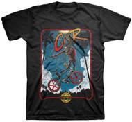 Guns N Roses BMX Adult T-Shirt