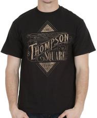 Thompson Square Logo Adult T-Shirt