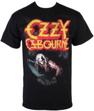Ozzy Osbourne - Batm Vintage Adult T-Shirt