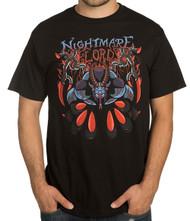 World Of Warcraft: Legion Nightmare Lord Premium Cotton Adult T-Shirt