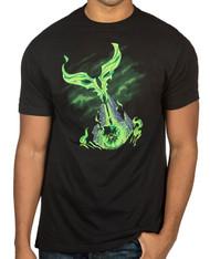 World Of Warcraft: Legion obelisk Premium Cotton Adult T-Shirt