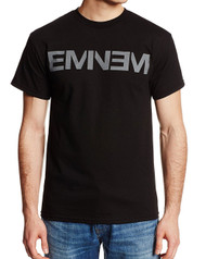 Eminem - New Logo Adult T-Shirt