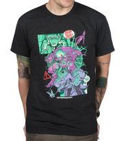 Overwatch Nerf This Premium Adult T-Shirt