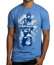 Overwatch It's Gonna Be Mei Premium Adult T-Shirt