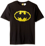 Lego Batman Logo Adult T-Shirt